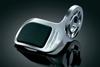 Kuryakyn ISO Throttle Boss -Contoured Style for GL1800 w/ P/N 6183 Grips