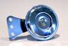 K & S Tech Economy Horns -Chrome