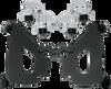 Memphis Shades Bullet Fairing Hardware for Spirit 750 C2 '01-03 & Spirit 750DC '05-08 -Black
