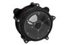 Roland Sands Design Clarity Air Cleaner for '93-17 Twin Cam & EVO Models  (Excludes 08-17 FLH, FLT; 16-17 FLSTFS, FLSS ) -Black Ops