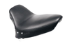 Saddlemen Renegade Deluxe Solo Seat for '84-99 FXST/FLST -with Studs