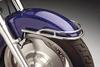 Show Chrome  Front Fender Rail for Sabre 1100