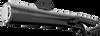 SuperTrapp Super Street External Disc Slip-Ons  for Yamaha V-Max '85-'07 - Black Finish