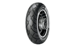 Metzeler Tires ME888 Marathon Ultra Tires Blackwall Rear -MU85B16 TL  77H -Each