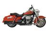Kerker Supermeg 2-into-1 for Harley Davidson Touring Models '10-16 - Black