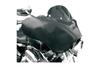 Hoppe Industries XLS Audio Batwing Fairing  for '00-Up XL Models w/ OEM Quick Detach Mounts