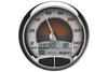 Medallion Premium 5 Inch Console Gauge  Kits for '96-03 FLST/FLHR -Sundown
