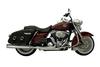 Kerker Stout Slip-On Mufflers for Harley Davidson Touring Models '95-09 - Chrome