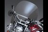 National Cycle SwitchBlade Windshield for V-Star 1100 CSTM '99-up - Two-Up Style