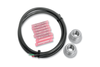 Drag Specialties O2 Sensor Adapter Kit Allows the use of 2009 Dresser exhaust systems on the 2010 Dresser Models
