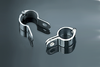 """Kuryakyn Magnum Quick Clamps Available Sizes: 1"""", 1.25"""", 1.5"""" -PAIR [1002, 1001, 1000]"""