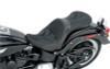 Saddlemen Explorer G-Tech Seat for '06-17 FLSTC -Memory Foam