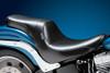LePera Daytona 2-Up Seat for '84-99 FXST & FLST  w/ Biker Gel