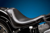 LePera Silhouette Solo Seat for '08-17 FLSTC/N