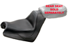 Mustang Sport Touring Solo Seat for VTX 1800F '05-up - Vintage
