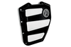 Performance Machine Scallop Cam Cover for '01-17 Twin Cam -Contrast Cut