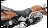 Saddlemen Renegade S3 Super Slammed Solo Seat for '06-17 FLSTC/FLSTN -Leather-Grain Saddlehyde Vinyl Cover