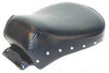 Saddlemen Renegade Pillion Pads for Renegade Solo Seats for VTX1800C '02-Up Touring w/ Studs