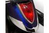 National Cycle Rear Fender Tip/Trim for V-Star 1300  '07-08