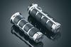 Kuryakyn ISO-Grips for '08-Up Harley Davidson Models w/ Electronic Throttle Control