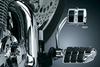 Kuryakyn Brake Pedal Cover for Kawasaki Vulcan 900 Custom '06-up