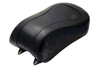 Mustang  Standard Rear Seat  for Softail FXST '06-Up & Fat Boy FLSTF '07-Up  w/ 200mm Wide Tire -Plain/Vintage