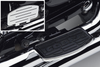 Cobra Rear/Passenger Floorboards for Vulcan 900/Classic LT '06-up -Classic Style