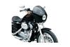 Arlen Ness Direct Bolt-On Fairings for '07-Up XL1200N Nightster Models -Gloss Black