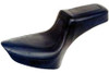 Mustang  Custom Squareback Seat  for Softail FXST '06-Up & Fat Boy FLSTF '07-Up w/ 200mm Wide Tire