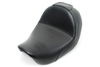 Saddlemen Renegade Heels Down Solo seat for '06-Up Dyna Glide