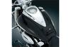 Hopnel Tuxedo Tie for V-Star 950  -Carbon Fiber (Small Pouch)