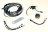 Rivco Hardware Kit for H-D FL Models '09-Up For Installation of Magnum Horn Kit