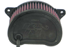 K & N  High-Flow Air Filter for Road Star 1600 '99-03