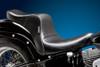LePera Cherokee Custom Seat for '06-10 FXST, '07-11 FLSTF (except FXSTD/FXSTSSE)