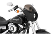 Memphis Shades Cafe Fairing for  '10-11 XL 1200C  MOUNTING KIT SOLD SEPARATELY