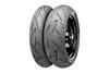 Continental Tires Conti Sport Attack 2 REAR 190/55ZR-17 (75W) -Each 1