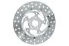 "RC Components 13"" Floating Front Rotors for '00-07 FLHT, FLHR, FLHX, FLTR -13"" Left front, Savage"