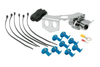 Drag Specialties Trailer Hitch Receptacle Kit