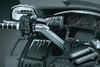 Kuryakyn Chrome Handlebar Top Covers for 01 13 GL1800 F6B