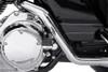 Freedom Performance Exhaust Standard True Dual Headers for '95-08 FLH/FLT -Chrome