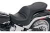 Saddlemen Explorer Seat for '06-17 FLSTC Without Driver Backrest