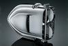Kuryakyn  Pro-R Hypercharger for Sportster/XL Models w/ CV Carb '91-06