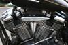 Baron Custom Liners Side Covers for Roadliner/Stratoliner '06-Up