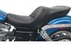 Saddlemen Explorer Seat for '96-03 FXDWG -Without Driver Backrest