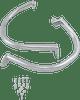 Cobra Freeway Bars for Honda VT1100C