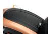 Drag Specialties Fender Skin for '06-12 FXD/FXDWG -Embossed Gator Leather Center