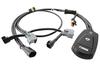 Cobra FI2000R Digital Fuel Processor O2 Closed Loop Model for Standard VSRC V-Rod '08-11Utilizing Oxygen Sensors