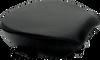 Danny Gray Seats Bigseat Optional Pillion Pad for Harley Davidson Touring Models 2008-Up, X-Large