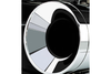 Cobra Optional 4 Inch  Billet Straight Tip -Each