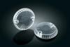 Kuryakyn Clear Replacement Lenses for Vulcan 900 '06-Up, Mean Streak '02-08 V-Star 1300/T '07-Up & '09 V-Star 950/T & Bolt -Pair